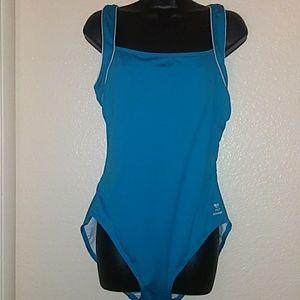 EUC TYR Durafast Swimsuit